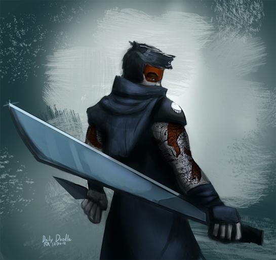 Mark of the Ninja_flat