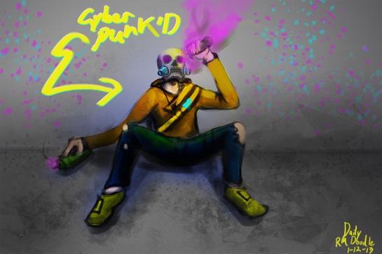 cyber_punk'd