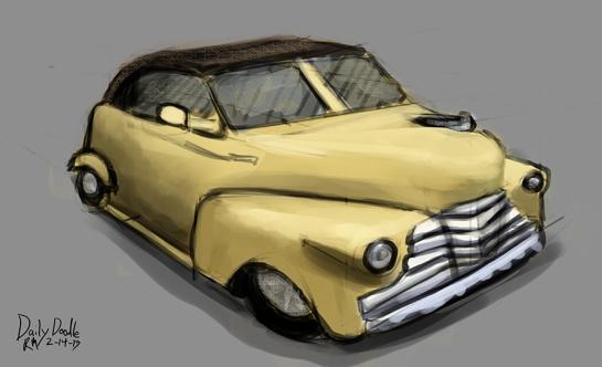 Retro_Car