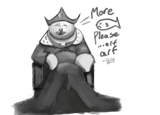 King_Seal