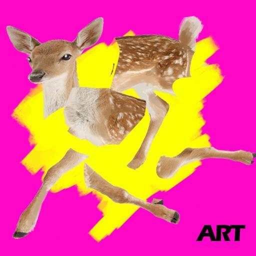 Normal_Deer